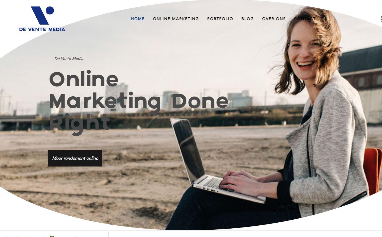 deventemedia-printscreen-website